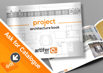 Request for Project Catalogue